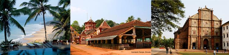 Mangalore tour package