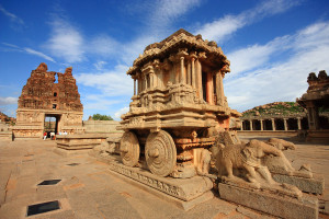 Heritage of Karnataka 4n 5d