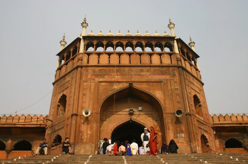 Jama Masjid Gaya3 Travels