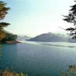 Mettupatti Lake
