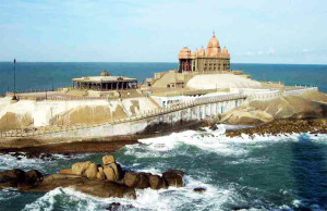 Trivandrum Kanyakumari Rameshwaram Madurai 4n 5d